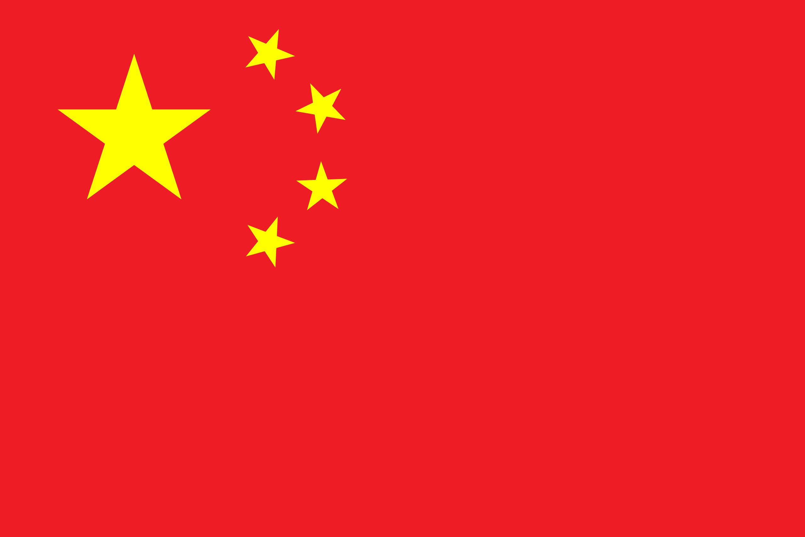 çin bayrağı ile ilgili görsel sonucu