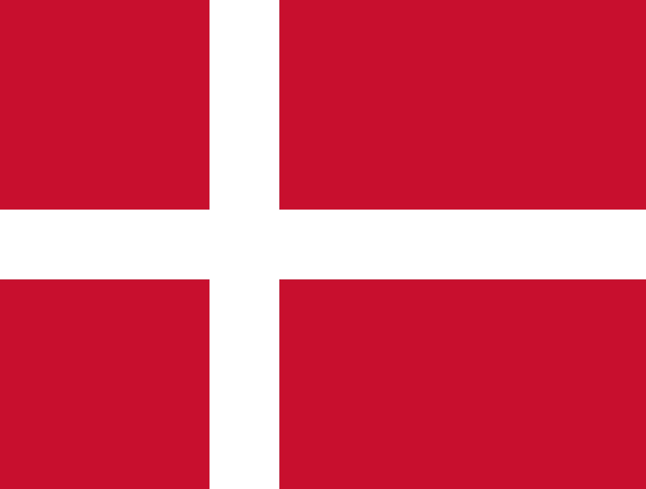 Danimarka Bayrağı 🇩🇰 – Ülke bayrakları